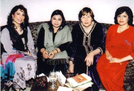 5 Lahore at Sardar Soz