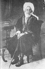 Allama Shibli Nomani