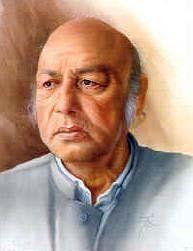 Habib Jalib 1
