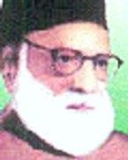 Baba E Urdu Molvi Abdul Haq