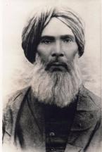 Poet Ameer Meenai