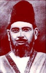 Mohammad Ali Johar