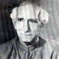 Poet Sufi Tabasam