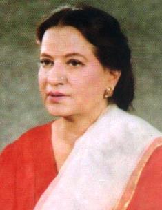 Shabnum Shakeel