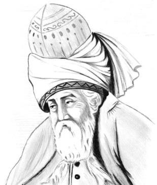 Jalaluddin-Rumi