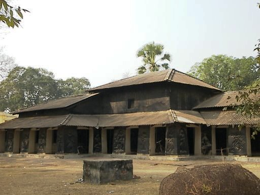 301 moved permanently for Shantiniketan tagore