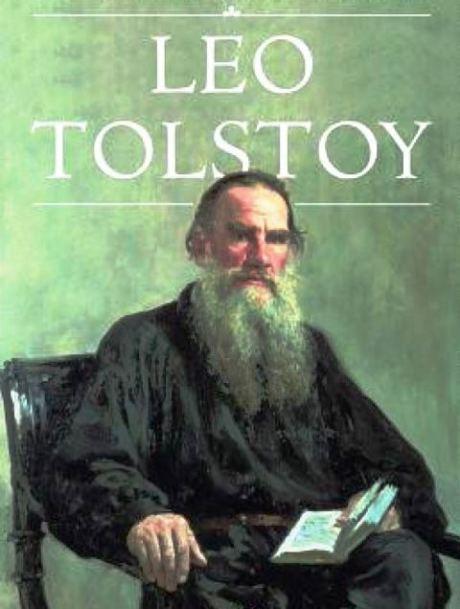 Lev Nikolaevich Tolstoy