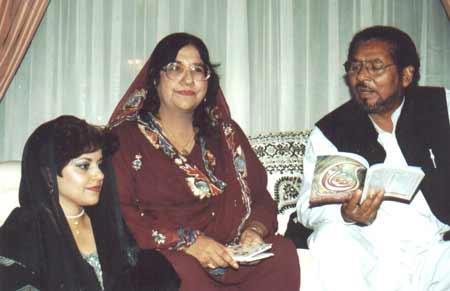 Aijaz Rehmani