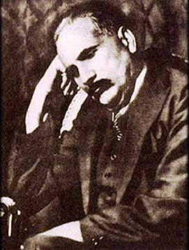 Sir Allama Mohammed Iqbal