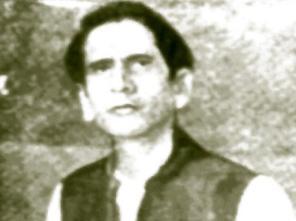 Israrul Haq Majaz