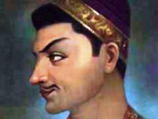 Quli Qutub Shah