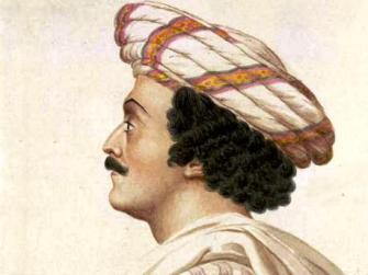 Raja Ram Mohan
