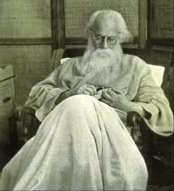 Robinder Nath Tagore
