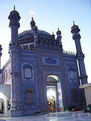 Sufi Sachal Sarmast – عظیم صوفی شاعر سچل سر مست | Farzana Naina