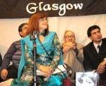 Mushaira in Glasgow 8
