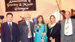 Mushaira in Glasgow 3