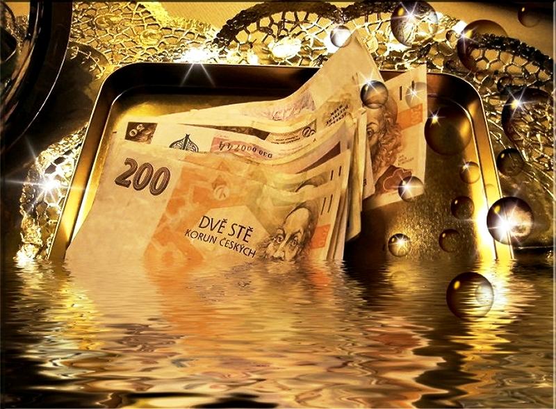 Сонник открытки с деньгами, дню
