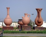 Pottery of Pakistan