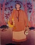 Amin Chughtai 3 Wanderer