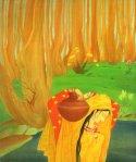 Chughtai painting 1