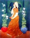 Chughtai Painting 14