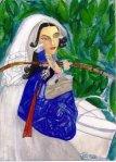 Chughtai Painting 16