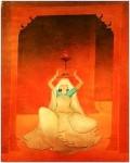 Chughtai Painting 31