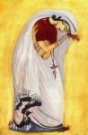 Chughtai Painting 33