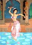 Ajanta Dance