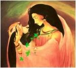Chughtai Painting 5