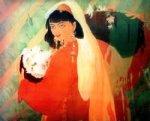 Chughtai Painting 9