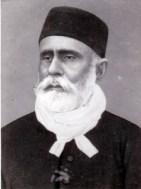 Maulana Altaf Hussain Haali