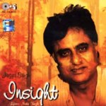 Jagjit Singh - insight