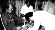 Mehdi Hassan and jagjit singh