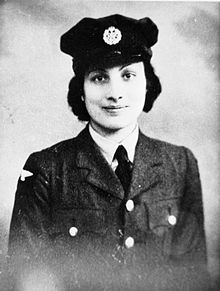 Spy Princess Noor Inayat Khan