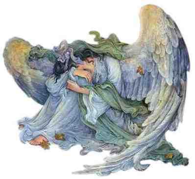 crying angel 8