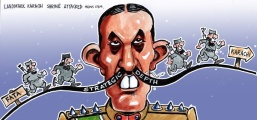 Sabir Nazar Cartoon 4