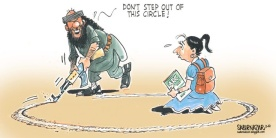Sabir Nazar Cartoon 562f
