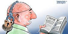 Sabir Nazar Cartoon 6