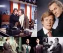Roger Moore, The Persuaders, Tony Curtis, TV series 1971-1972