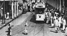 Karachi tram 2