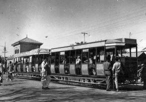 Karachi tram 6