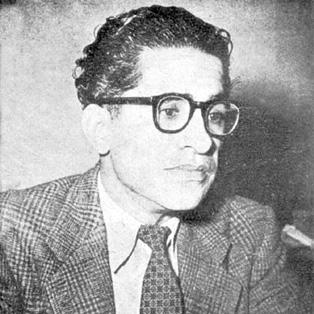 Ahmed-Nadeem qasmi poet