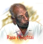 Poet Rasa Chughtai