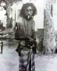 Poet Saghar Siddiqui 1