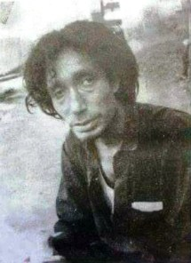 Poet Saghar Siddiqui 2