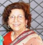 Poetess Razia Faseeh Ahmed